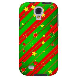 Christmas Galaxy S4 Case