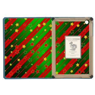 Christmas iPad Mini Retina Case