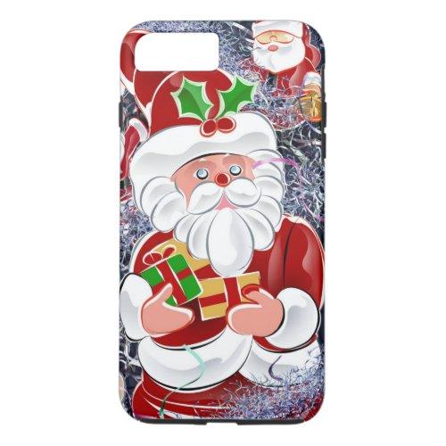 Christmas iPhone 8 Plus7 Plus Case
