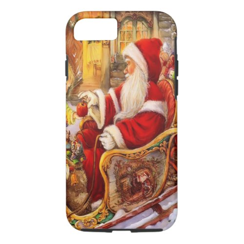 Christmas iPhone 87 Case