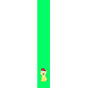Christmas Cat Lover tie from lesruba designs