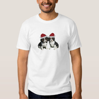 Christmas Cavaliers T Shirt