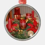 Christmas Center Piece Ornamebt Christmas Ornament