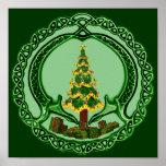 Christmas Chaddagh Poster