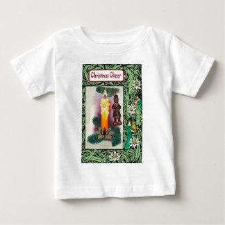 Christmas Cheer Baby T-Shirt