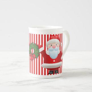 Christmas Cheer Tea Cup