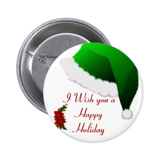 Christmas Cheers 2_ Buttons