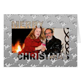 Christmas - Chihuahua Card