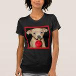 Christmas Chihuahua t-shirt
