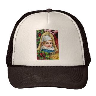 Christmas Child Hats