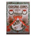 Christmas Chimes Card