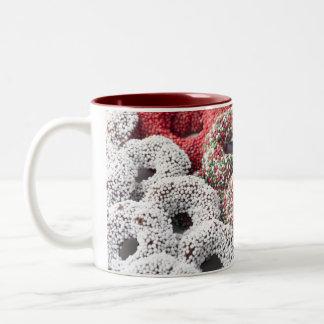 Christmas Chocolates Mug
