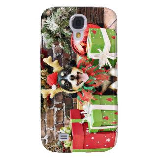 Christmas - Chorki - Willie Samsung Galaxy S4 Cover