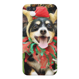 Christmas - Chorki - Willie Case For iPhone 5