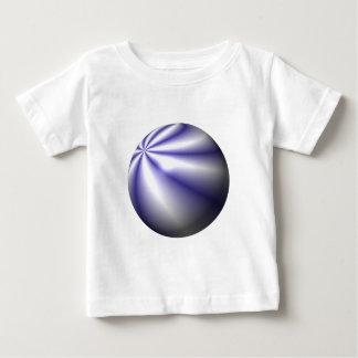 Christmas Christmas Christmas tree ball tree baubl Infant T-shirt