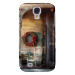 Christmas - Christmas is right around the corner Samsung Galaxy S4 Cases