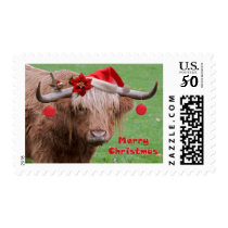 Christmas Chums Postage