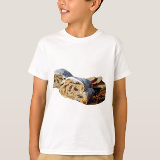 christmas Cinnamon Roll T-Shirt