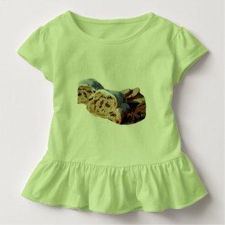 christmas Cinnamon Roll Toddler T-shirt