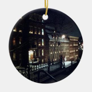 Christmas City Ornament