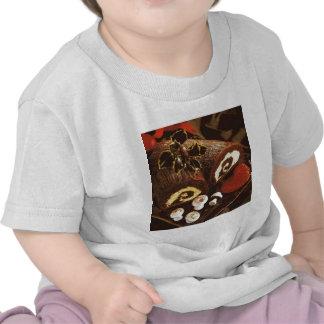 Christmas Classic Desert T-shirts