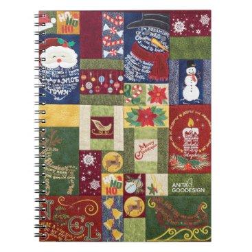 Christmas Themed Christmas Classics Notebook