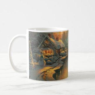 Christmas Coffee Milk Tea Cup Mug