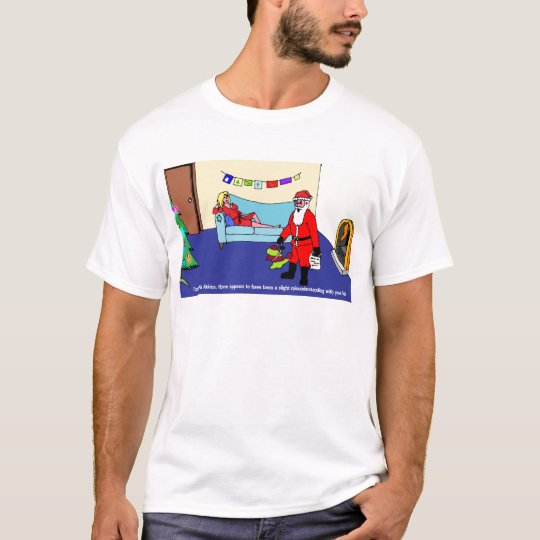 Christmas Confusion T-Shirt
