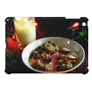 Christmas Cookie Candle Case For The iPad Mini