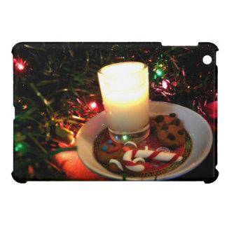 Christmas Cookie Candle I iPad Mini Covers