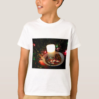 Christmas Cookie Candle I T-Shirt