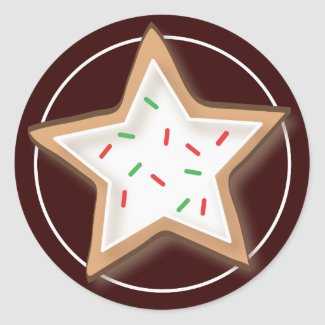 Christmas Cookie Swap Holiday Invitation | Zazzle