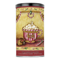 Christmas Cookies Gingerbread Cocoa Hot Chocolate Drink Mix