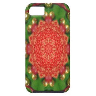 Christmas cookies iPhone SE/5/5s case