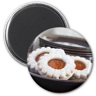 Christmas Cookies Magnet