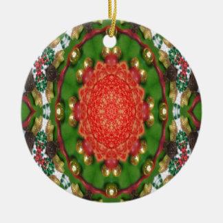 Christmas cookies ornaments