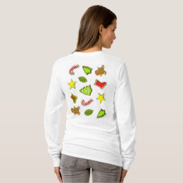 Christmas cookies T-Shirt