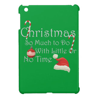Christmas Cover For The iPad Mini