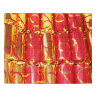 Christmas Crackers Jigsaw Puzzle