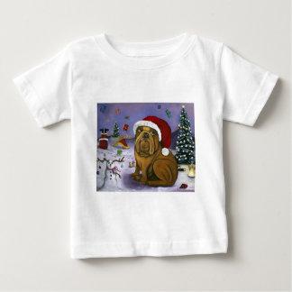 Christmas Crash Baby T-Shirt