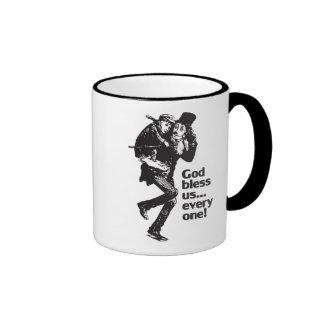 Christmas-Cratchit mug