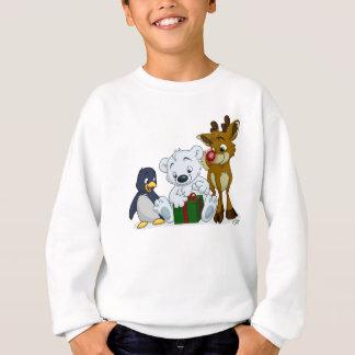 Christmas Cubs Sweatshirt