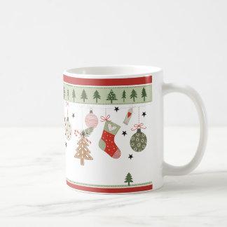 Christmas cup