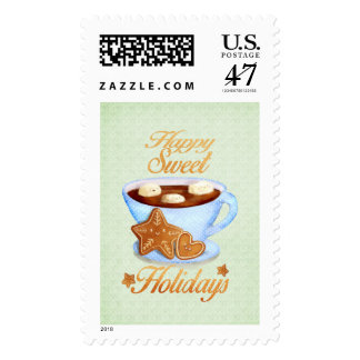 Christmas Cup of Hot Choco Postage