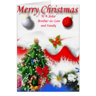 Christmas - Customized Greeting Cards