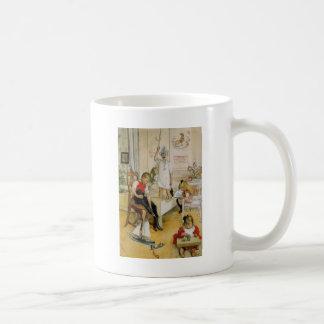 Christmas Day 1894 Coffee Mug