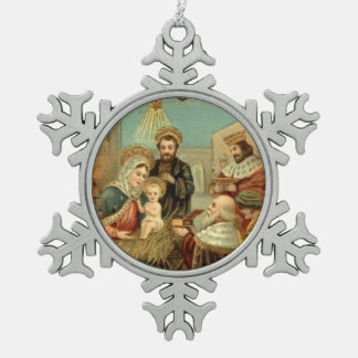 Christmas Day Custom Ornament