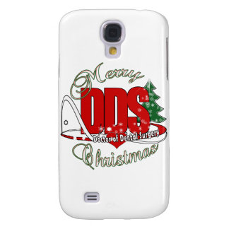 CHRISTMAS DDS Doctor of Dental Surgery HTC Vivid Case