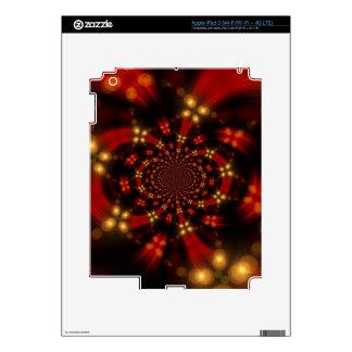 Christmas Decal For iPad 3