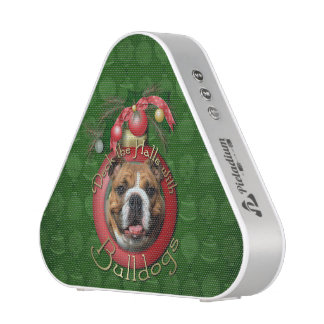Christmas - Deck the Halls - Bulldogs Speaker
